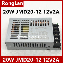 [ZOB] - 20W JMD20-12 12V2A switching power supply  --5PCS/LOT