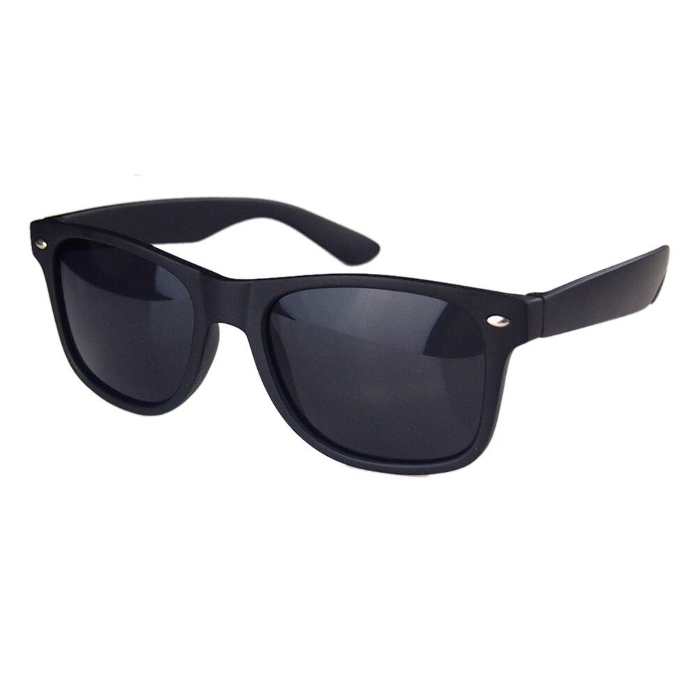 Super Cool Мужская мужская женская мода Поляризованный открытый УФ-Защиты Смолы Объектив Вождения Солнцезащитные Очки
