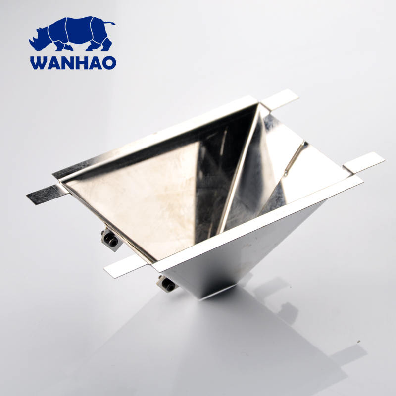 Wanhao 3D Printer Parts For D7, Reflection Cover For Wanhao D7 reflection