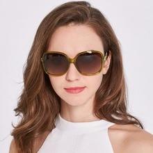 Nueva Llegada TR90 gafas de Sol UV400 Diseñador de la Marca gafas de Sol gafas de sol mujer Verano puntos Dama Gafas Oculos Feminino hembra