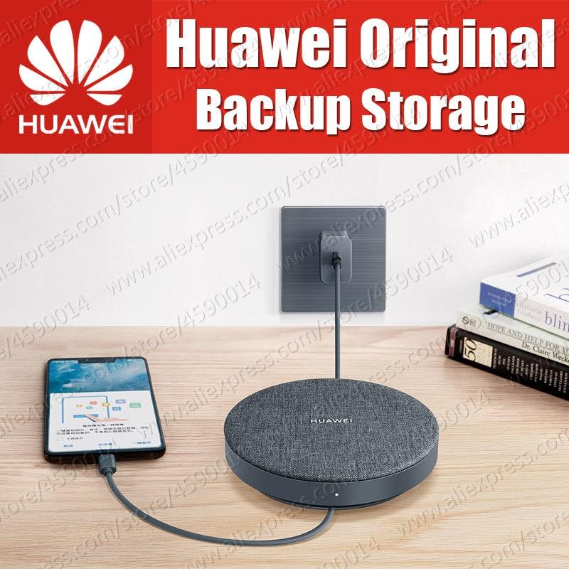 ST310-S1 D'origine Huawei Compagnon De Stockage De Sauvegarde 20 Pro Compagnon 20 X P20 Pro Compagnon 10 Pro Rapide Chargeur 1 TB stockage externe Disques Durs