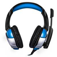 Wired Gaming Headset Active Noise Reduction Earphone For PS4 XBOX ONE Computer Headset Gaming Headphone