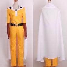 saitama halloween soco cosplay
