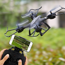RC Quadcopter Foldable Mini Drone RC Helicopter RTF WiFi FPV With HD Camera TF Remote Control Toys RC Helicopter multicopter folding drone with hd camera phone app radio remote control helicopter quadcopter toys for children