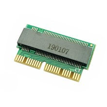 Ssd-Adapter Apple Macbook Air Mkey To M2 for Pcie Laptop Ngff-To-Ssd X4