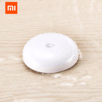 In Stock Xiaomi Mijia Aqara Flood Sensor Water Immersing Sensor IP67 Waterproof Remote Alarm Work With