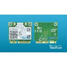 Новый Intel 7260HMW FRU 04X6090 7260 ac 7260ac Мини Bluetooth 4.0 wi-fi Сетевой Карты для lenovo S310 S410 S410P M440 FLEX E93z