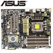 Asus SaberTooth X58 Desktop Motherboard X58 Socket LGA 1366 i7 Extreme DDR3 24G ATX UEFI BIOS