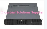 Top 2u530a Server Computer Case Industrial Computer Case Atx Power Supply Knife Card