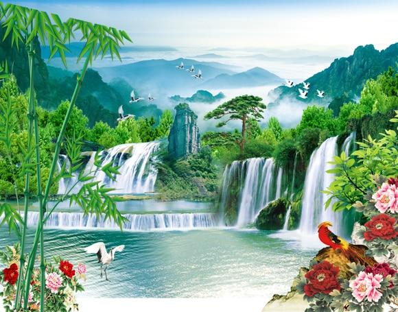 nachural scenery