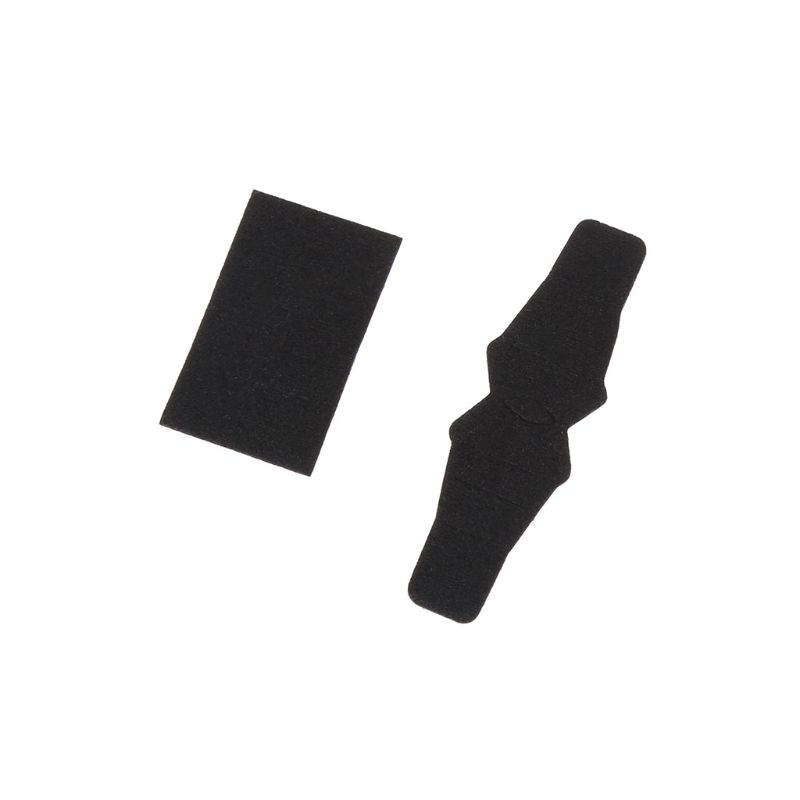 Arrow Rest Pad Anti Slip Pad Archery Compound Shooting Adhesive Protection Patch