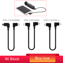New OSMO Pocket Connect Cable Type-C to Type-C/ Micro-USB for iPad Phone Convers