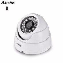AZISHN caméra IP en temps réel