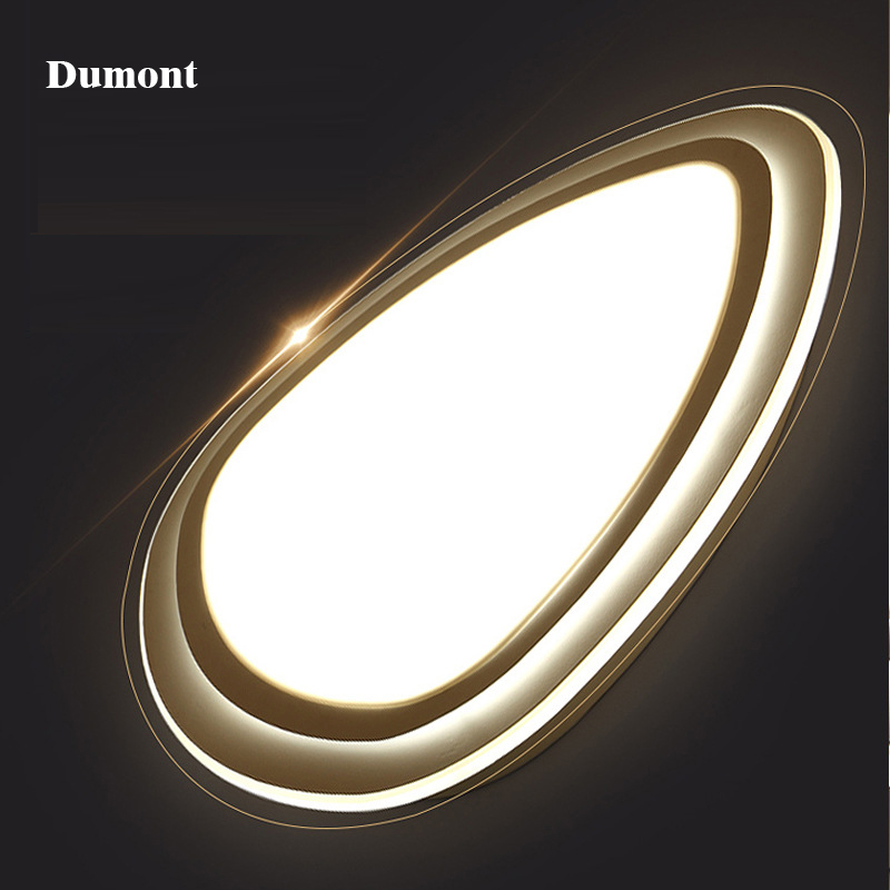 Bedroom light romantic warm modern minimalist led ceiling lighting creative study lamp Nordic alien living room lamps