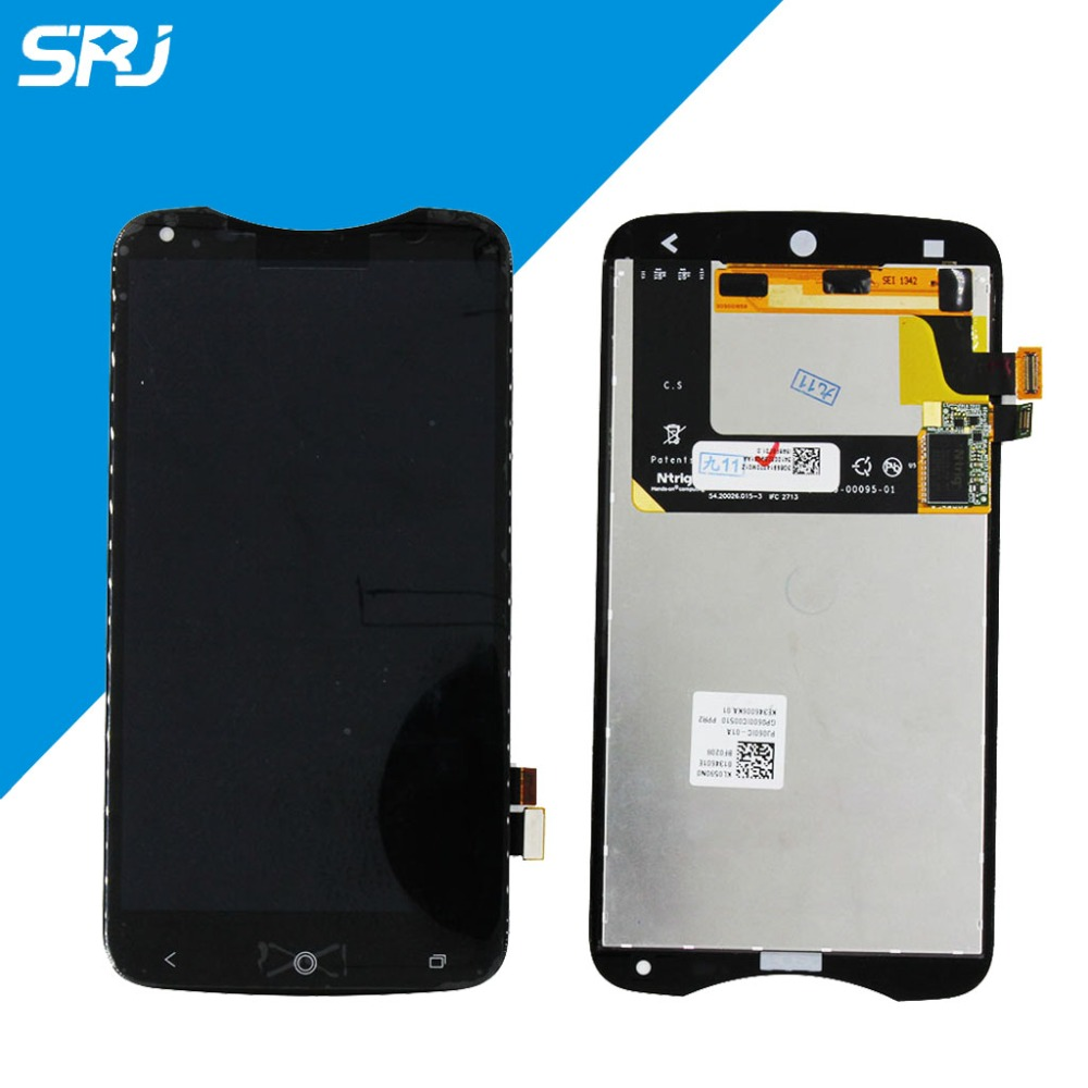 Подробнее о 6inch Black For Acer Liquid S2 S520 LCD Display+Touch Screen Digitizer Sensor Glass Full Assembly Replacement Parts original new 5 black for acer liquid z530 lcd lcd display touch screen digitizer glass sensor full assembly repartment parts