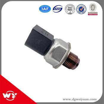 5  Genuine Conmon Rail Pressure Sensor Drucksensor 5WS40209 55PP19-02 55PP1902 For LAND RANGE ROVER DISCOVERY LR3 LR4 2.7 Diesel