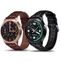 Gw01 bluetooth smartwatch smart watch with heart rate monitor remoto câmera anti-perdido relógio de pulso para apple huawei pk gt08 dz09