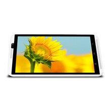 ¡ Nuevo!! Yuntab 4g celular H8 Android6.0 Tablet PC Quad-Core 2 GB/16 GB con la cámara dual bluetooth4.0 tarjeta de la ayuda SIM (blanco)