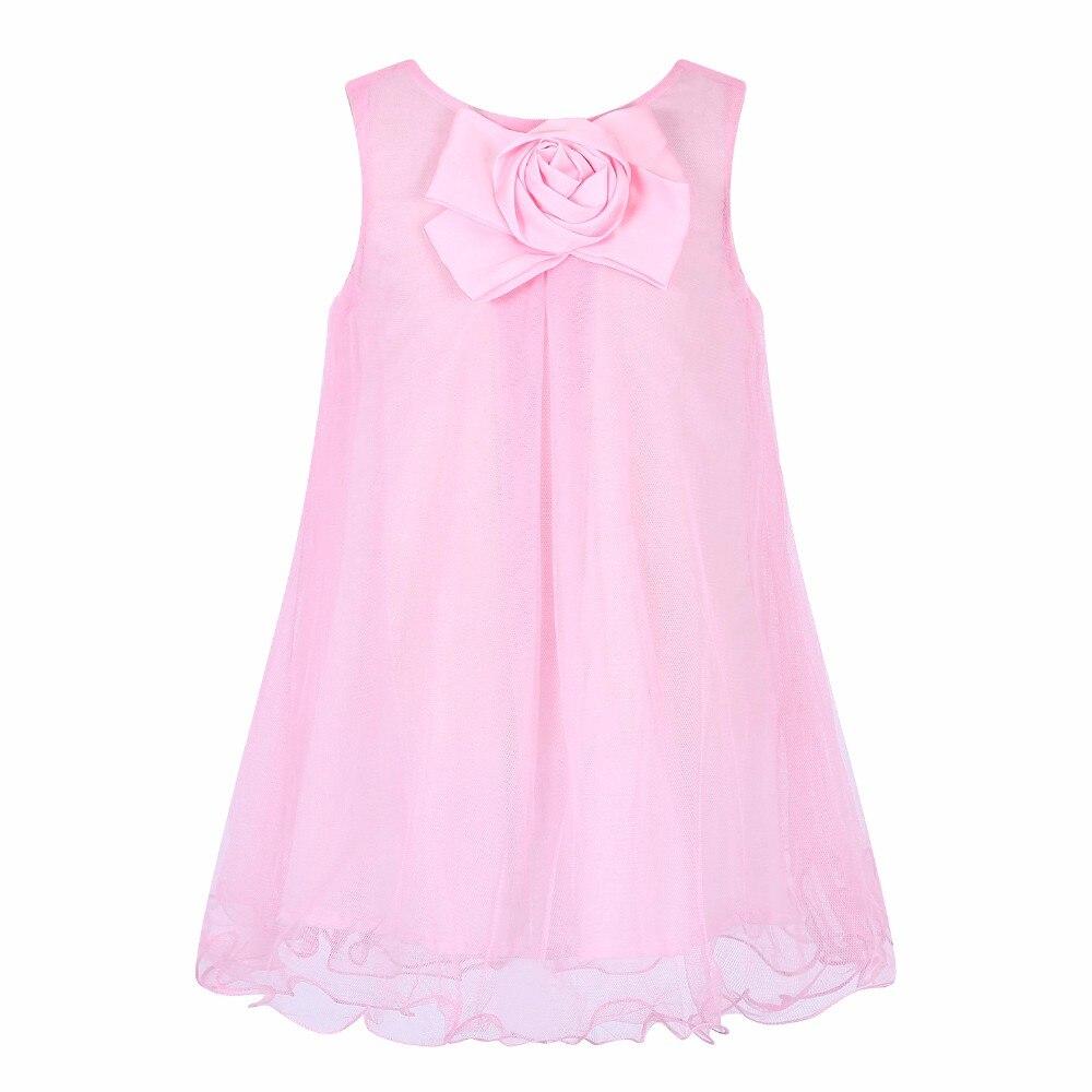 Kinder Kleid Mädchen Party Kleider Hochzeit 2017 Sommer Baby Mädchen ...