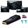 Wireless HDMI Adapter WiFi Display Dongle Screen Mirror DLAN Stream HDMI to Ethernet Port For iOS/ Mac OS/ Windows/ Android