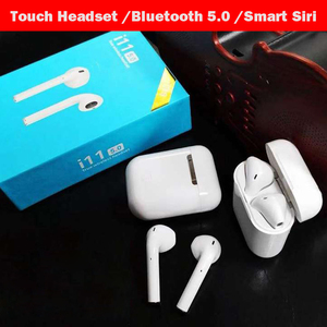 TWS i11 wireless earbuds 5.0 B