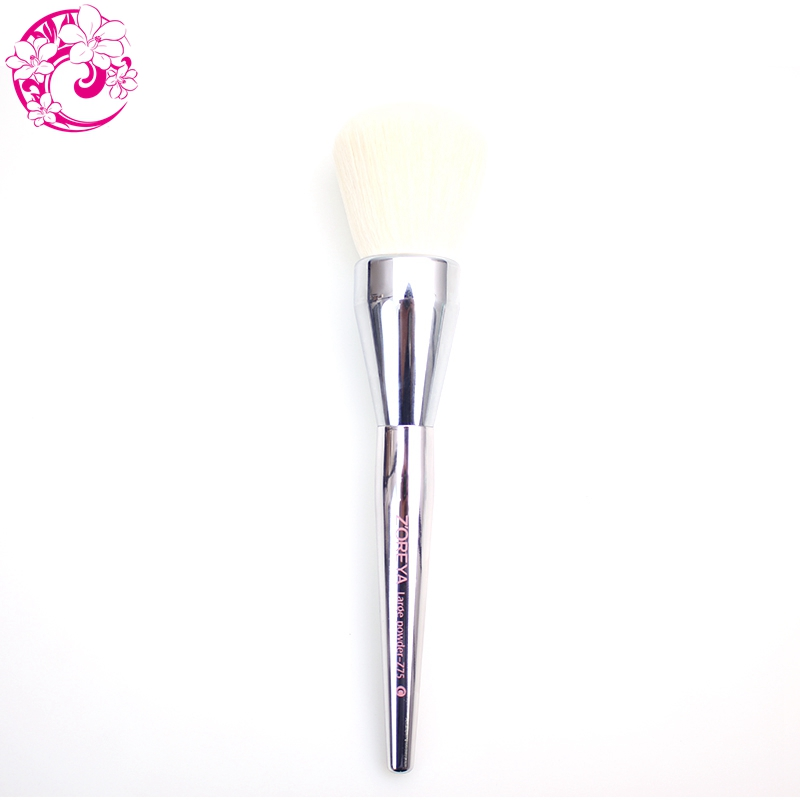 ENERGY Brand Professional Powder Brush Wool Hair Make Up Makeup Brushes Pinceaux Maquillage Brochas Maquillaje d0 пудра kapous professional volume up powder hair volume trick