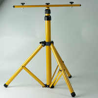Tripod stand  holder of working light