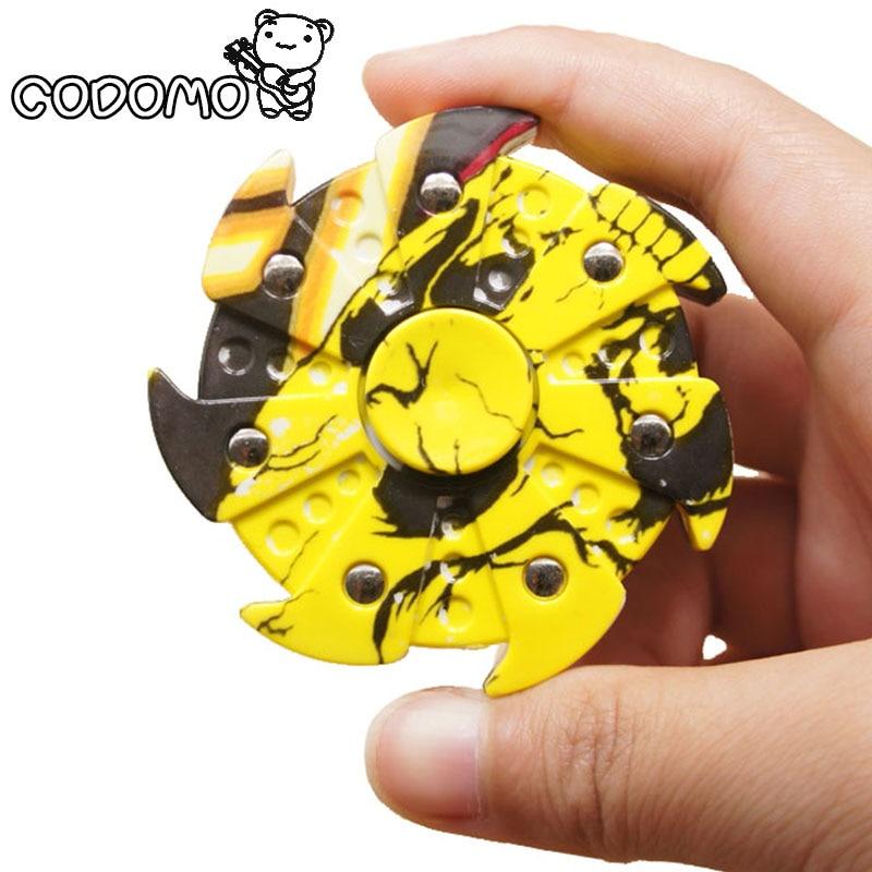 Cool Fidget Toys : Fidget spinners gewild