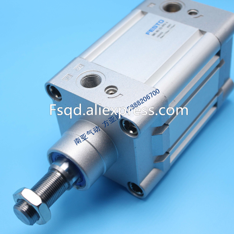 DNC-80-25-PPV-A DNC-80-50-PPV-A DNC-80-100-PPV-A Festo Standard cylinder air cylinder pneumatic component air tools DNC series цена