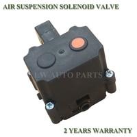 Air Suspension Compressor Valve Block for BMW F01 F02 F04 F07 F11 37206789450 37206864215
