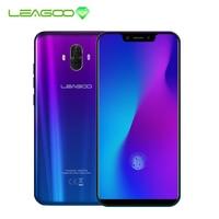 Глобальная версия LEAGOO S10 P60 6 ГБ 128 6,21