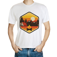 DY 181 Fashion Novelty Printing T Shirt New Mens Tees 2016 Fashion T Shirt Men Tees