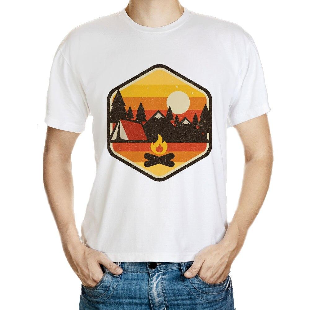 DY 181 Fashion Novelty Printing T font b Shirt b font New font b Mens b