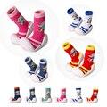 2016 mesmo projeto do bebê da menina do menino sapatos attipas crianças primeira walker criança sapatos mocassins macio e confortável infantil sapato