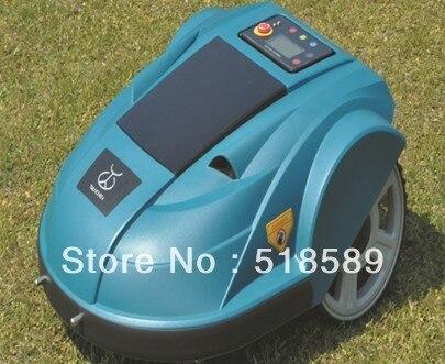 Китай Оригинальный литий-ионный аккумулятор Высокое качество Авто Заряжать Интеллектуальные газонокосилка/Интеллектуальные сорняк резак
