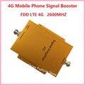 4 Г LTE Усилитель Сигнала Усилителя Ретранслятора 4 Г 2600 МГц Усиления 65dBi 2600 МГц LTE 4 Г Усилитель Мобильного телефон Сигнал Повторителя Booster