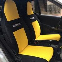 На заказ Автокресло Чехлы для Mercedes Benz smart fortwo smart forfour автомобильные Аксессуары Укладка подушки