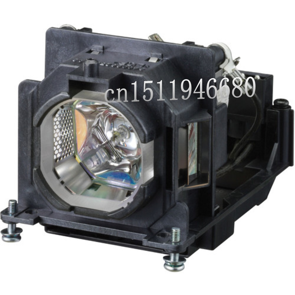 Panasonic ET-LAL500 Original Replacement Lamp for PT-TW341R,PT-TW340,PT-TW250,PT-TX400,PT-TX310,PT-TX210 LCD Projectors original replacement bare bulb panasonic et lal500 for pt lb280 pt tx400 pt lw330 pt lw280 pt lb360 pt lb330 pt lb300 projectors