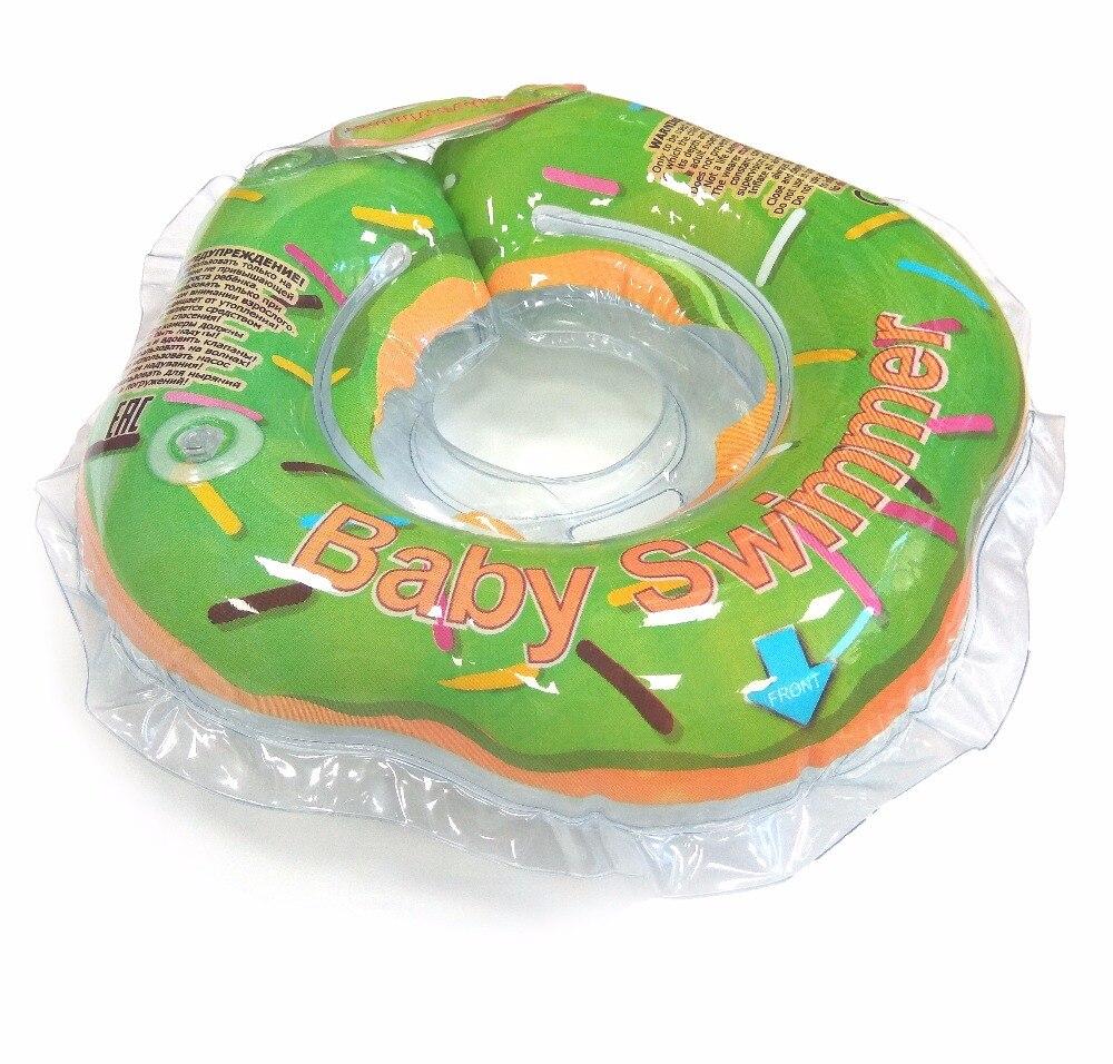 Children's neck swimming ring Baby Swimmer BS01C