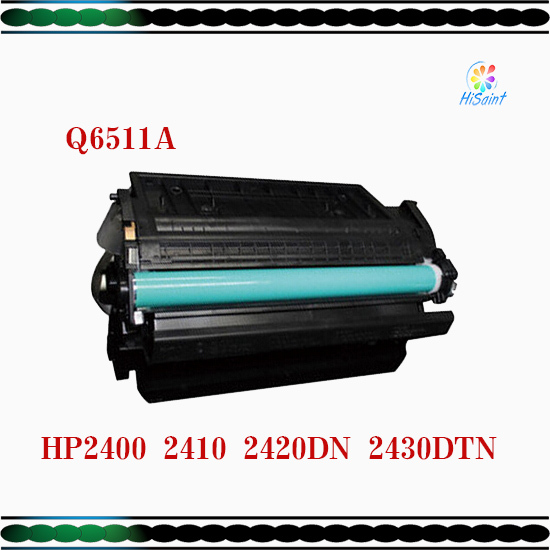 ФОТО Toner Cartridge compatible HP Q6511A  for HP HP 2400/2410/2420/2420d/2420dn/2430tn/2430d