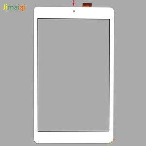 Image 2 - ل 8 بوصة Teclast P80 برو FPCA 80B18 V02 شاشة كمبيوتر لوحي تعمل باللمس محول الأرقام زجاج لوح مستشعر استبدال أجزاء FPCA 80818 V02