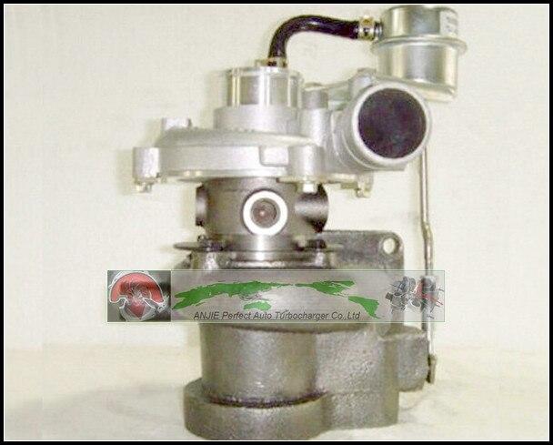 Turbo GT17 GT1749S 708337 708337-0001 28230-41720 Turbine Turbocharger For Hyundai Might Truck Chrorus bus D4AL 3.3L 1999- 118HP  цены