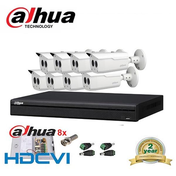 DAHUA HCVR7208A-S3 8CH H.264 2MP Mini 1U HDCVI DVR Security System kit+8pcs Dahua DH-HAC-HFW1100B Security 960P IR HDCVI camera доска для объявлений dz 1 2 j8b [6 ] jndx 8 s b