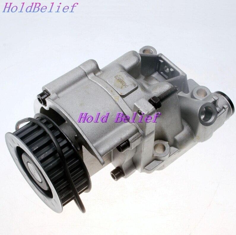 Nouvelle pompe à huile 0428 6878 04286878 convient pour moteur BF4M1011F 1011F