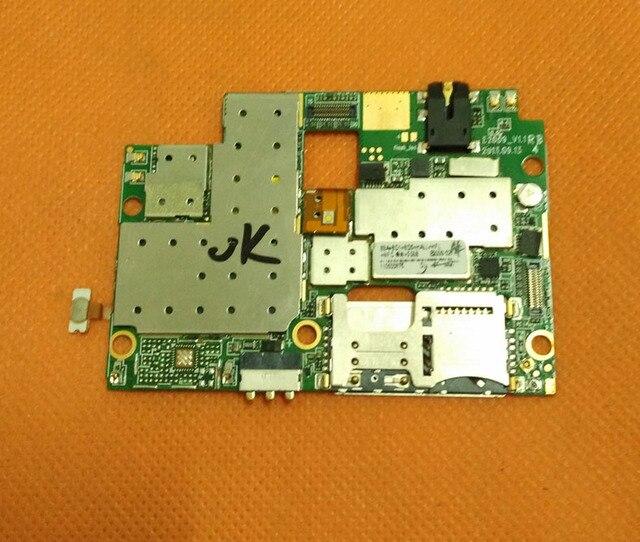 "Original mainboard 1G RAM+8G ROM Motherboard for Star N3 MTK6589 Quad Core 5.7"" HD 1280x720 Free shipping"