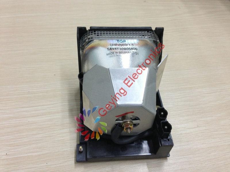 610-293-2751 original projector Lamp POA-LMP35 for Ei ki 2000AN / LC-NB3 / LC-NB3DS / LC-NB3DW / LC-NB3EU/LC-NB3S / LC-NB4 original lc tm2718 lc tm2611 jsk3180 006 34002563 used disassemble