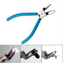 Hot Sale 1PC Mutipurpose Diagonal Plier Car Trim Rivets Fastener Trim Clip Cutter Remover Puller Tool