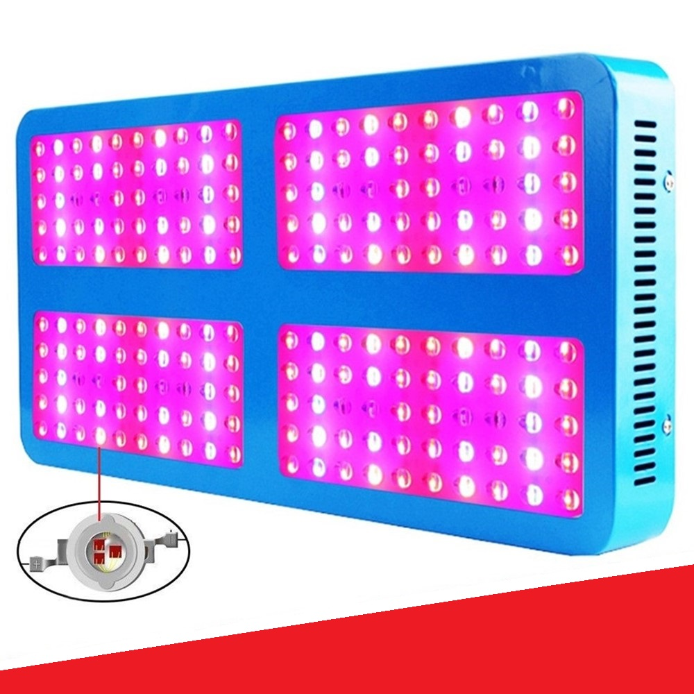LED Grow Light 2000W Full Spectrum Plant Grow Lamp for Indoor Plants Seeding Growing Flowering Greenhouse Hydroponics System 5pcs 200 led grow light indoor plant growing lights e27 lamp for plants seeding flower vegetable hydroponic system greenhouse