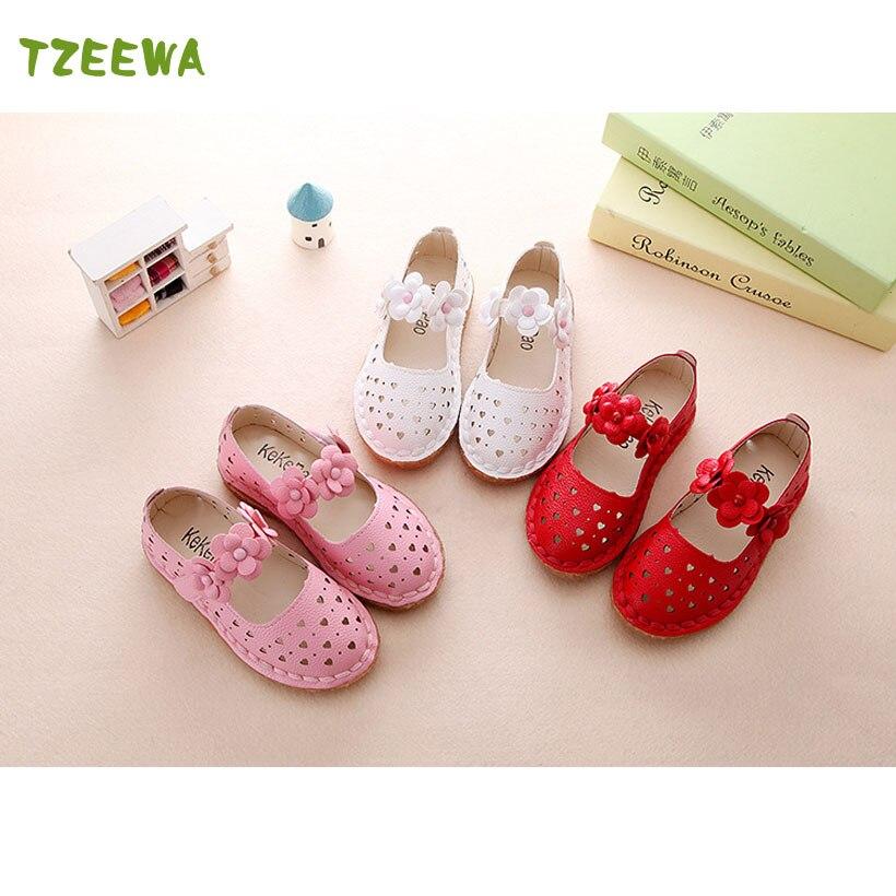 Baru Anak-anak Sandal Indah Bayi Perempuan Sandal Musim Panas Lembut Chaussure Fille Antislip Anak Balita Sepatu Untuk Anak Perempuan Anak-anak