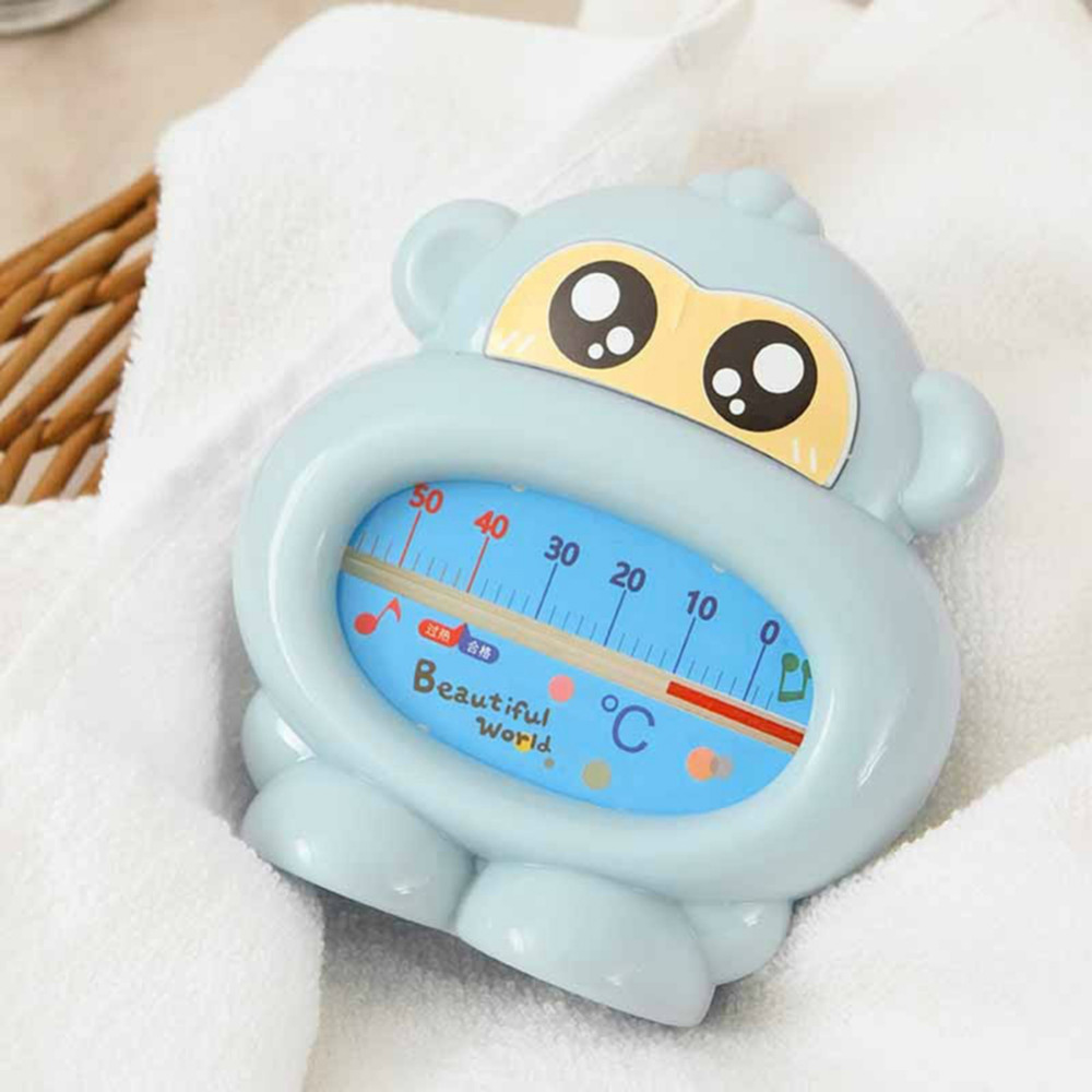 Drink Float Thermometer Plastic Fish Toy Educational Wash Water ...